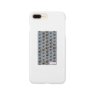 てんカバー Smartphone cases