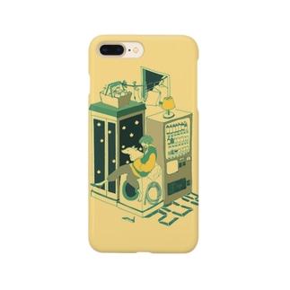 しゅんらいをおもう Smartphone cases
