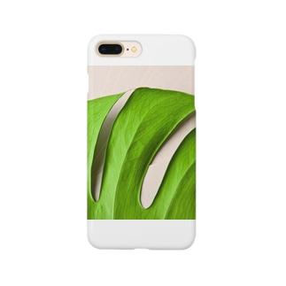 Monstera Smartphone cases