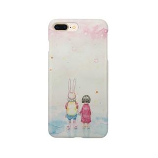 甘酒ジャーニー Smartphone cases