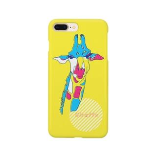 キリンiPhoneケース01 Smartphone cases