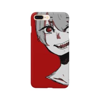 メンヘラ男子。君は僕のでしょ? Smartphone cases