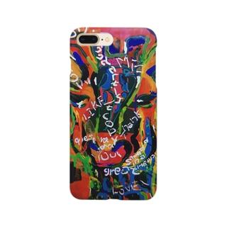 澤田の頭の中シリーズ@キリン Smartphone cases