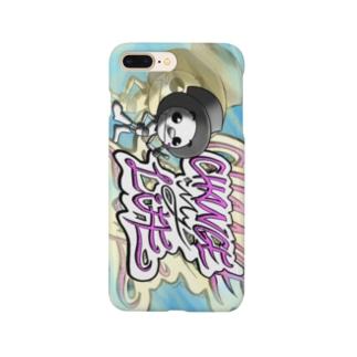 名無しのロボちゃん Smartphone cases