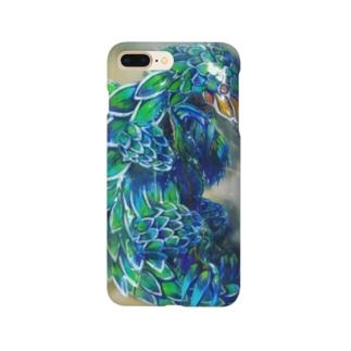 センザン公 Smartphone cases