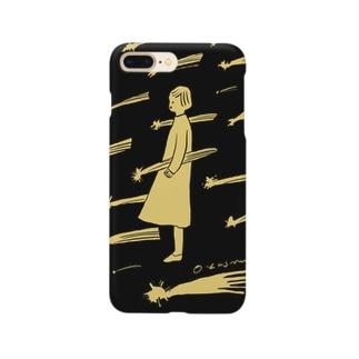 星飼い Smartphone cases