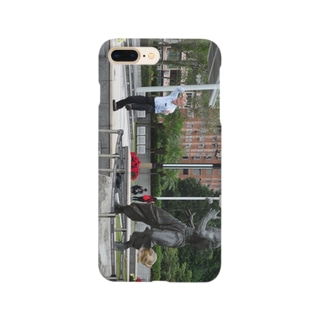 silly travelers HK Smartphone cases