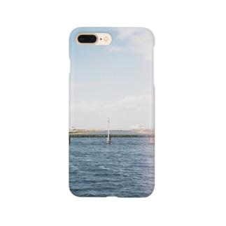 境界線 Smartphone cases
