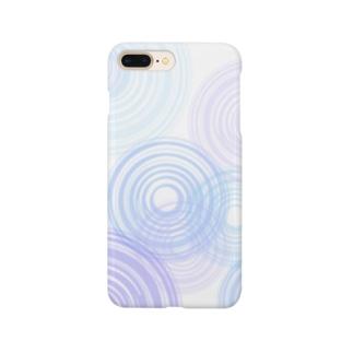 ゆらぎ Smartphone cases