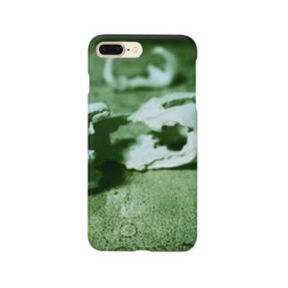 朽ちる Smartphone cases