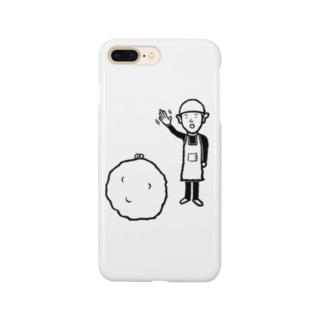 断捨離 Smartphone cases