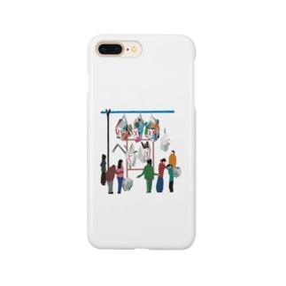 通告  Smartphone cases