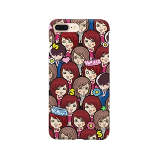 VANILLA ALL STARS Smartphone cases