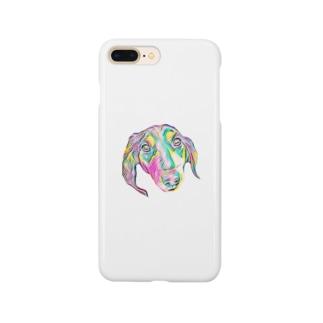 Ms.後藤 Smartphone cases
