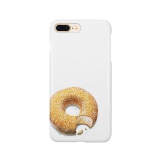 Donuts!ドーナツ!ドーナッツ! Smartphone cases