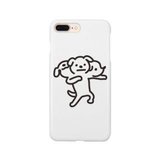 地獄の番人ペロス Smartphone cases
