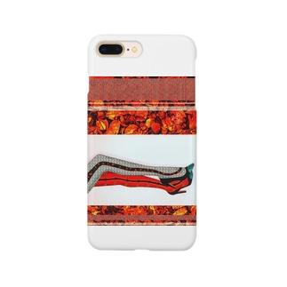 レッグス1 Smartphone cases