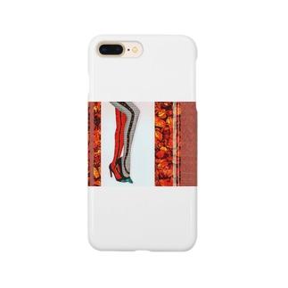 レッグス2 Smartphone cases