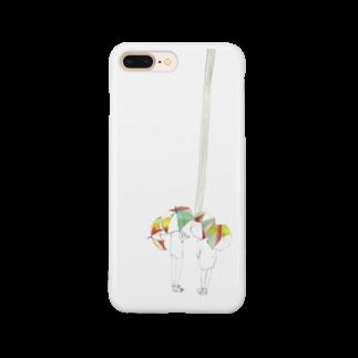 砂まみれの密談 Smartphone cases