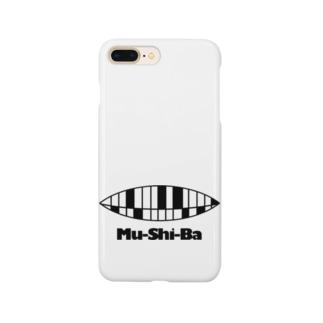 MuShiBa Smartphone cases