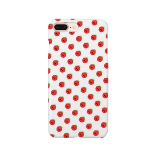 Tomato_baron Smartphone cases