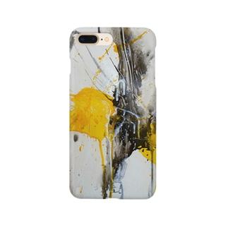 tamajapan art Smartphone cases