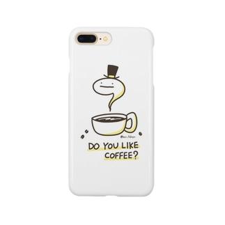 DO YOU LIKE COFFEE? Smartphone cases