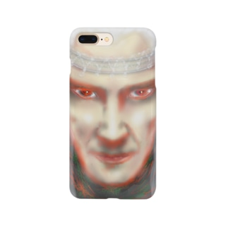 The Fairy King Smartphone cases