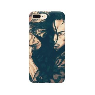 勝負! Smartphone cases