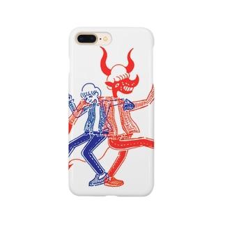 なかよし Smartphone Case