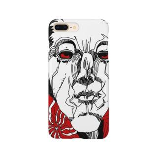どぶろくZ Smartphone cases