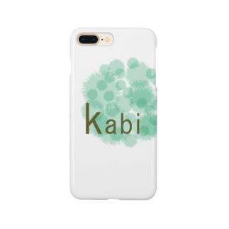 honey-designのKabi Smartphone cases