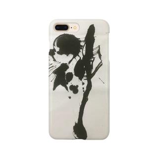 神  Smartphone cases