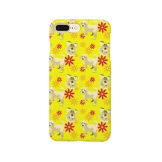 ゴールデンレトリバー Smartphone cases