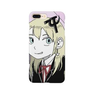 ソ連の女子高生 Smartphone cases