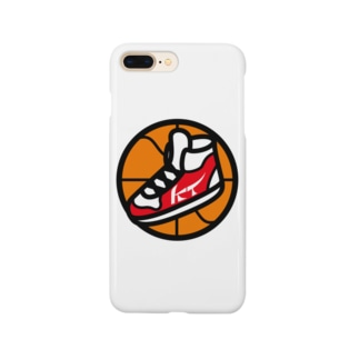 パ紋No.3245 KT Smartphone cases