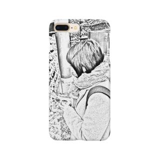 おみくじ Smartphone cases