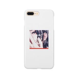 でたらめなエモーション Smartphone cases