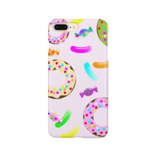 スイーツ2 Smartphone cases