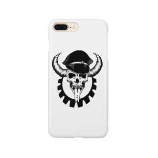 獄卒 Smartphone cases