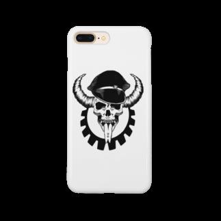 Frankensteinの獄卒 Smartphone cases