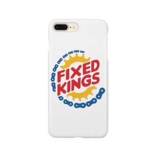 Fixed  Smartphone cases