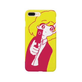 bang! Smartphone cases