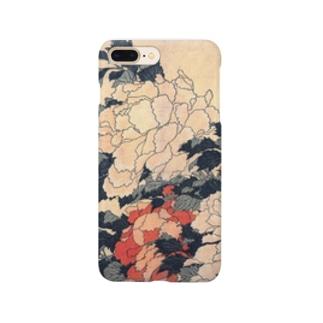 HOKUSAI Smartphone cases