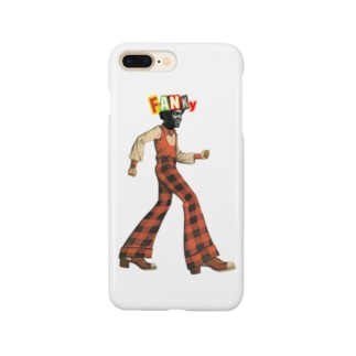 FanKy B Smartphone cases