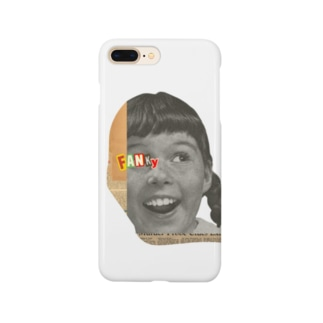 FanKy A Smartphone cases