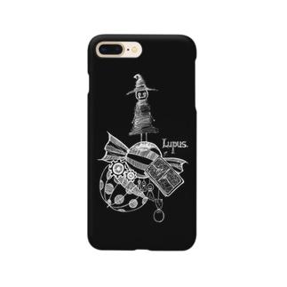Lupus Rain Smartphone cases