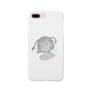 うーぱーるーぱー Smartphone cases