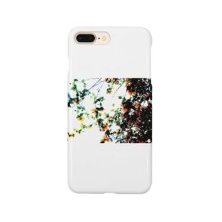 モッコウバラ Smartphone cases