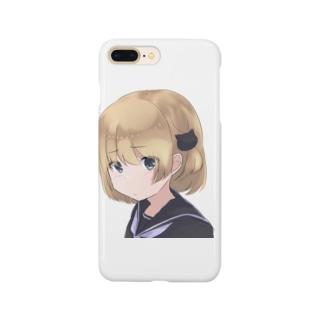 きんいろのういちゃん Smartphone cases